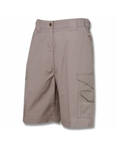 Tru-Spec 24/7 Lightweight Tactical Shorts Size 32 Khaki