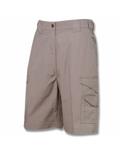 Tru-Spec 24/7 Lightweight Tactical Shorts Size 42 Khaki