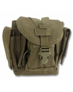5ive Star Gear DP-5S Dump Pouch OD Green