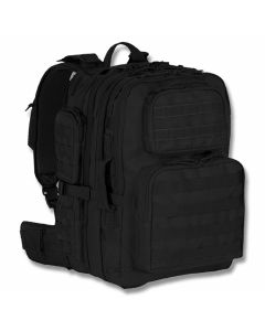 Tru-Spec Signature Gunny Line Backpack - Black