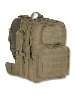 Tru-Spec Signature Gunny Line Backpack - Coyote