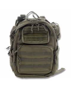Tru-Spec Signature Gunny Line Backpack Lite - OD Green