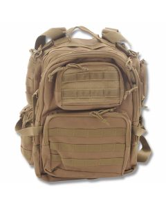 Tru-Spec Gunny Backpack - Light - Coyote