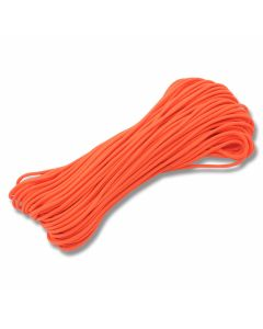 5ive Star Gear Paracord - Neon Orange - 100'