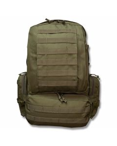 5ive Star Gear MTP-5S Multi-Terrain Backpack - OD Green