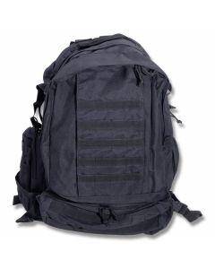 5ive Star Gear MTP-5S Multi-Terrain Backpack Black