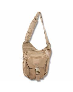 5ive Star Gear SSB-5S Tactical Shoulder Bag - Coyote