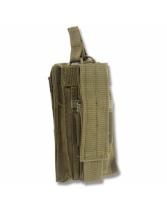 5ive Star Gear TOT-5S Single Open Top M4/M16 Mag Pouch OD Green