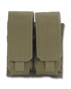 5ive Star Gear ARDP-5S M14/M16 Double Mag Pouch OD Green