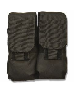 5ive Star Gear ARDP-5S M14/M16 Double Mag Pouch Black