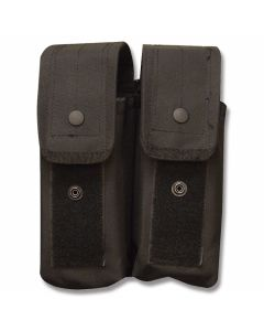 5ive Star Gear AKDP-5S M4/AK-47 Double Mag Pouch Black