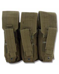5ive Star Gear AKTP-5S Triple AK-47 Mag Pouch - OD Green
