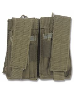 5ive Star Gear TOT-5S Double Open Top M4/M16 Mag Pouch OD Green