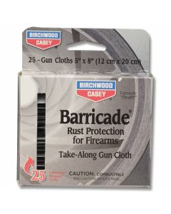 Birchwood Casey Barricade Take-Alongs - 25pk