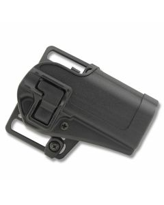 Blackhawk SERPA Holster for Colt 1911 Commander with or without rail (Right)