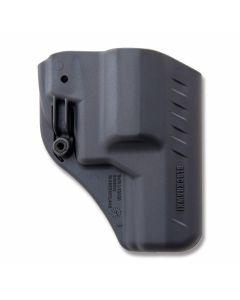 BLACKHAWK! Urban Grey Injection Molded Holster for S&W J-Frame Model 417520UH
