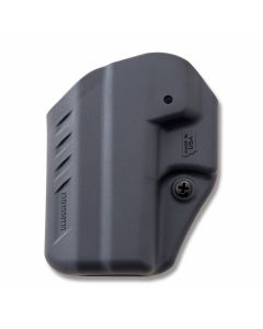 BLACKHAWK! Urban Grey Injection Molded Holster for Glock 43 Model 417568UG