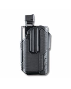 BLACKHAWK! Omnivor Multi-Fit Holster for Right Hand Carry Pistols with Surefire X300 Model 419001BBR