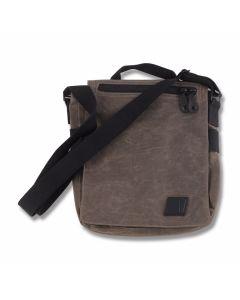 Black Hawk Diversion Wax Canvas Bag - Earth
