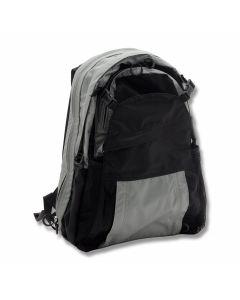 Black Hawk Diversion Backpack - Grey/Black