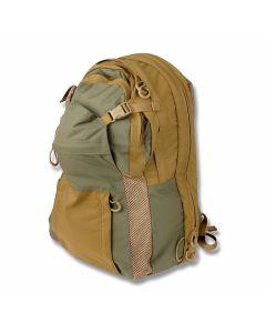 Black Hawk Diversion Backpack - Coyote/Tan