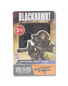 BLACKHAWK! Universal Swift Sling - Black