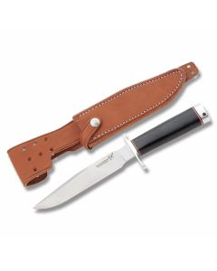 Blackjack Model 7 - Black Micarta
