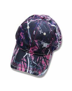 Buck Muddy Girl Logo Hat Model 89095