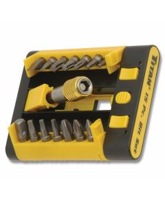 TOPS-Buck 15 Piece Hex Tool Set