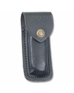 Buck 112 Ranger Folder Black Leather Sheath Model 112/LEATHER SHEATH