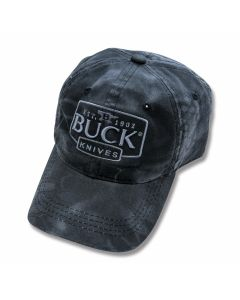 Buck Knives Kryptek Typhon Fabric Hat