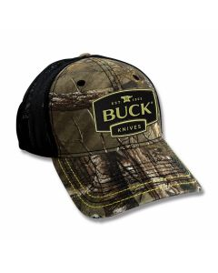 Buck Knives Realtree Xtra Mesh Back Hat