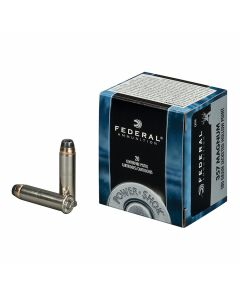 Federal Power-Shok 357 Magnum 180 Grain Jacketed Hollow Point 20 Rounds
