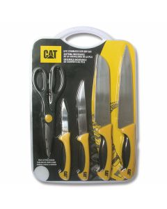 Cat Cutlery Set