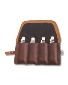 Case Gentlemans Knife Roll Model 50246