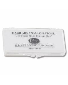 Case Pocket Size Hard Arkansas Oilstone