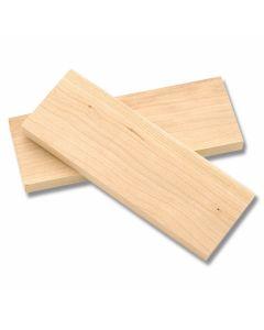 Cherry Wood Handle Slabs