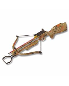 Master Cutlery MTech 150lb Draw Camo Crossbow Model DX-200AC