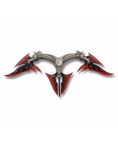 Master Cutlery Fire Dragon Guardian Fantasy Blade Mode FM-039S