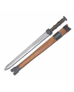Sword of the Dragon Emperor