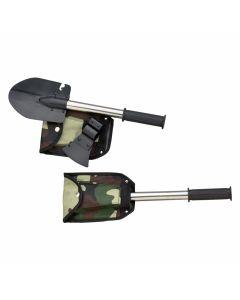 6-In-1 Multipurpose Survival Tool