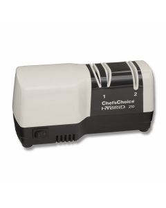 Chef's Choice Hybrid Diamond Hone Knife Sharpener 210