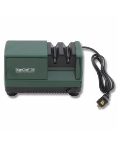 EdgeCraft Diamond Hone Sharpener - Green
