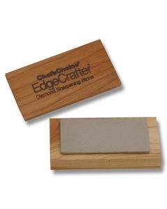 "Chef'sChoice EdgeCrafter 2x4"" Diamond Sharpening Stone"