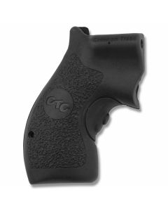 Crimson Trace LG-105 Lasergrips - Smith&Wesson J-Frame Round Butt (Polymer Grip)