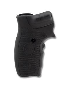Crimson Trace LG-305 Lasergrips - Smith&Wesson J-Frame Round Butt (Extended Grip)