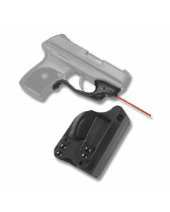 Crimson Trace Laserguard Red Laser for Ruber LC9 with BT Holster Model LG-412-HBT