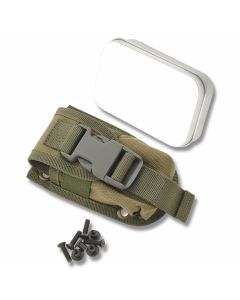 ESEE Knives ESEE 5/6 Khaki Accessory Pouch