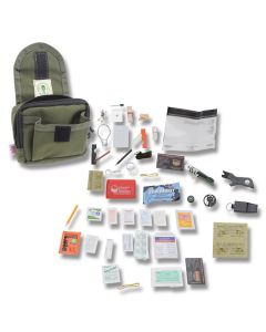 ESEE PRO E&E Survival Pocket Advanced Kit Model S-KIT-ADVANCED