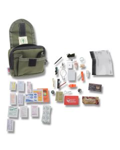 ESEE PRO E&E Survival Pocket Basic Kit Model S-KIT-BASIC